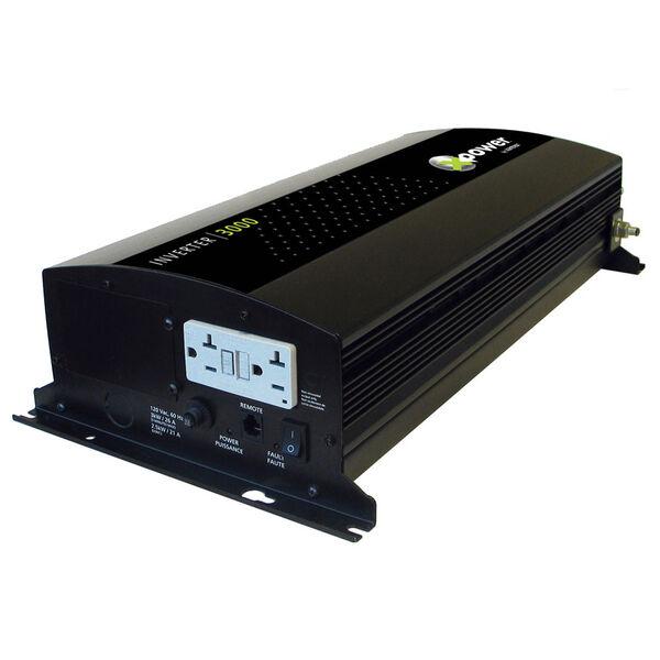 Xantrex XPower 3000 GFCI Inverter