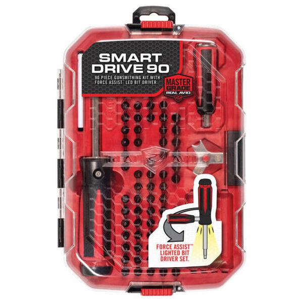Real Avid Smart Drive 90 Gunsmithing Kit