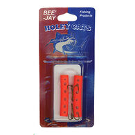 Bee-Jay Holey Cat Worm, 2-Pack