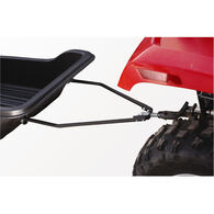 Clam Universal Tow Hitch