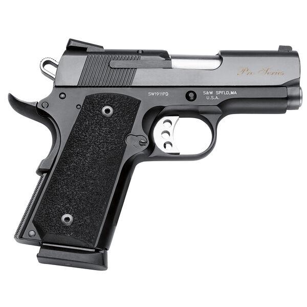 Smith & Wesson Model SW1911 Pro Series Sub-Compact Handgun