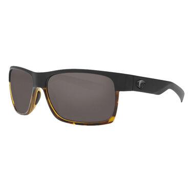 Costa Del Mar Men's Half Moon Polarized Sunglasses