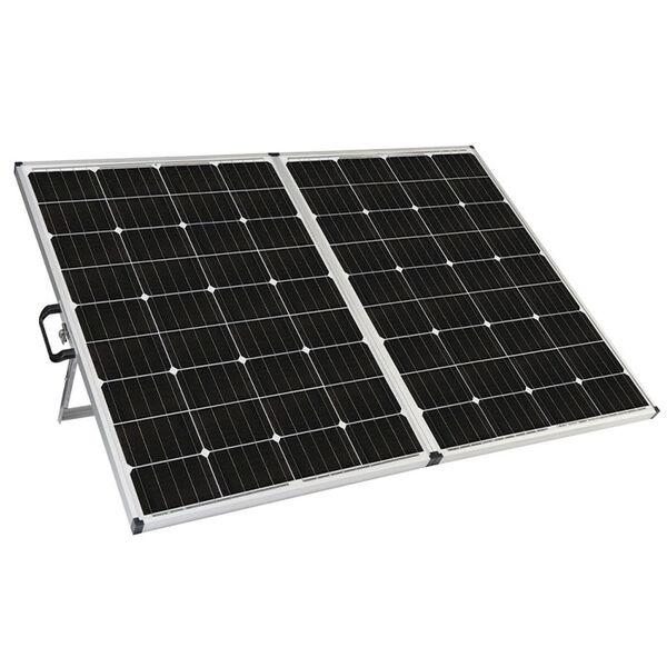 Zamp Solar 230-Watt Portable Kit