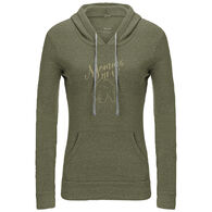 Points North Women's Momma Bear Pullover Hoodie