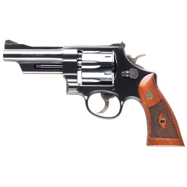 Smith & Wesson Model 27 Handgun