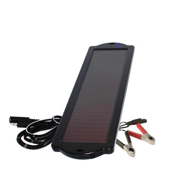 Nature Power 1.5Watt Solar Battery Maintainer