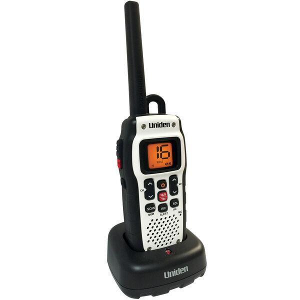 Uniden Atlantis 150 Handheld Marine VHF Radio