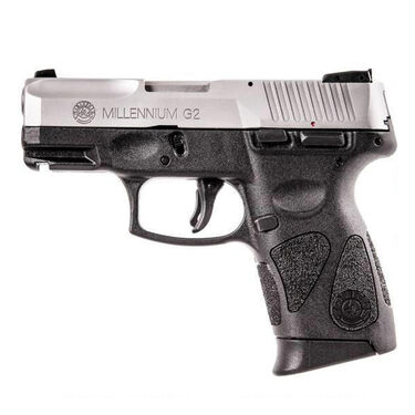 Taurus PT 111 Millennium G2 Handgun