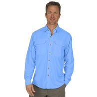 Nepallo Men's Trophy Quick-Dry Long-Sleeve Shirt