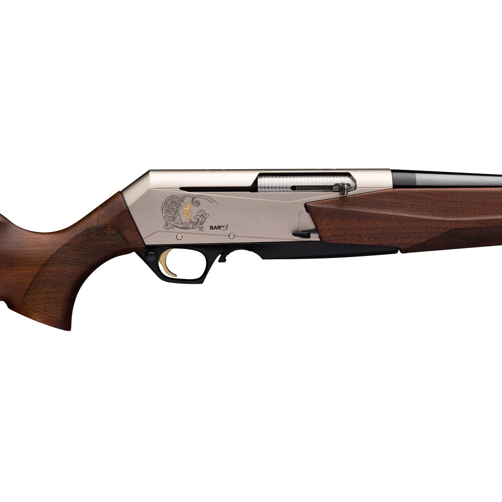 Browning BAR Mk 3 Centerfire Rifle