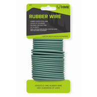 HME Rubber Twist Tie