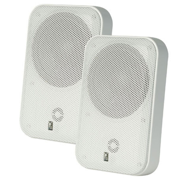 Poly-Planar MA-905 Platinum Panel Speaker