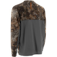Nomad Men's Long-Sleeve Cooling Tee