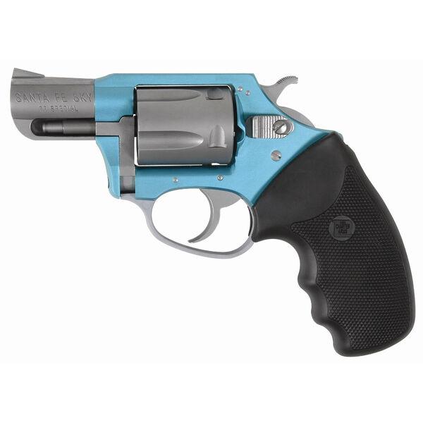 Charter Arms Santa Fe Undercover Lite Handgun