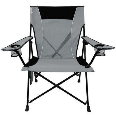 Kijaro Dual Lock Folding Camp Chair