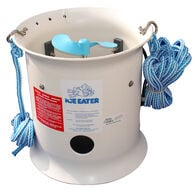 Powerhouse 1 HP Ice Eater With 25' Cord