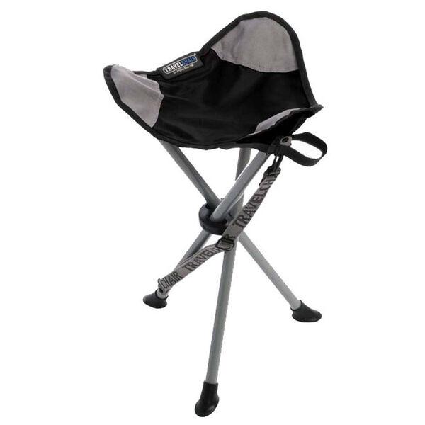Travel Chair Compact Tripod Stool
