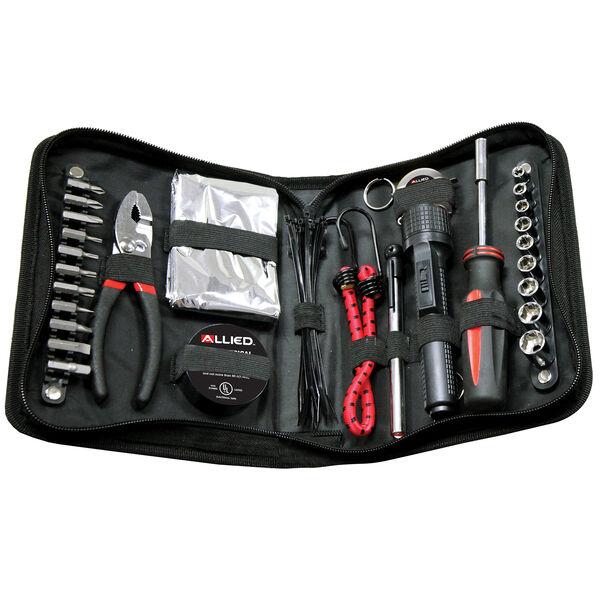 Allied 52-Piece Automotive Tool Set