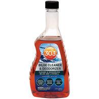 303 Bilge Cleaner And Deodorizer, 32 oz.