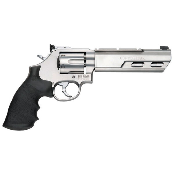 Smith & Wesson Model 629 Competitor Handgun
