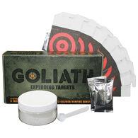 Tannerite Goliath Rimfire Targets, 8-Pack