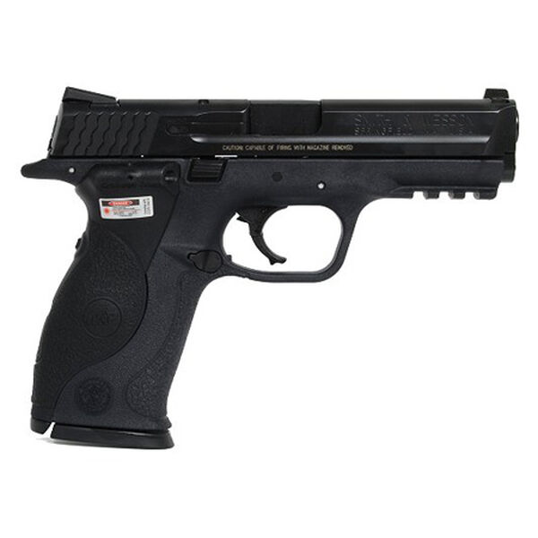 Smith & Wesson M&P40 CT Handgun