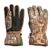 Hot Shot Women's Gauge Quilted Poly Touch Glove