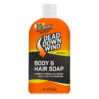 Dead Down Wind Hair and Body Wash, 16 oz.