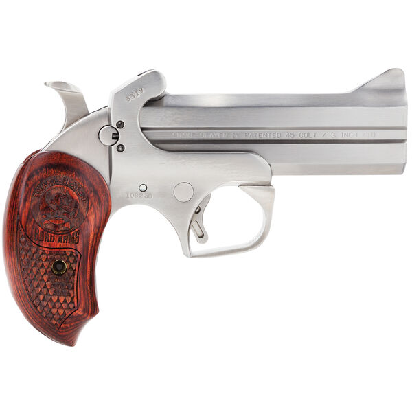 Bond Arms Snake Slayer IV Handgun