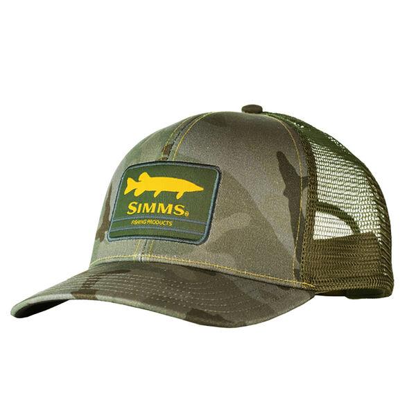Simms Men's Musky Trucker Hat