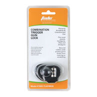 FSDC Combination Trigger Gun Lock, Single Pack