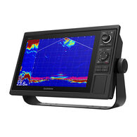 Garmin GPSMAP 1222 Keyed Chartplotter With No Sonar
