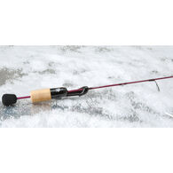 "St. Croix Mojo Ice Spinning Rod, 32"", Heavy"