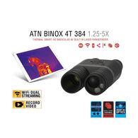 ATN Binox 4T 384 1.25-5X Smart HD Thermal Binoculars