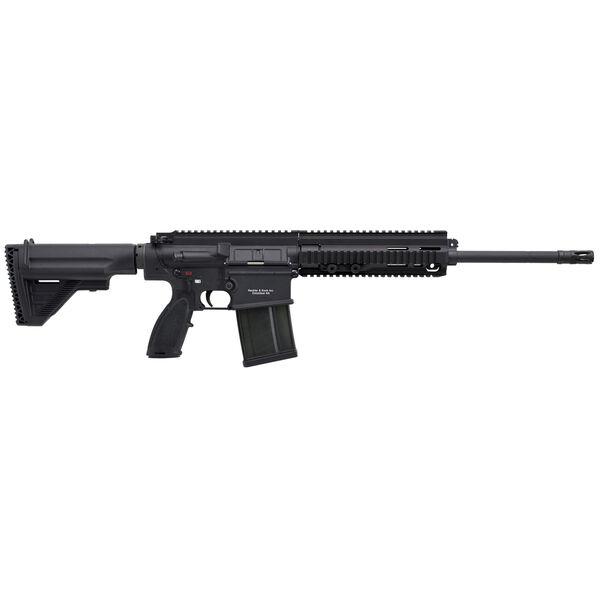 Heckler & Koch MR762A1 Centerfire Rifle