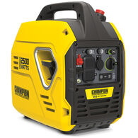 Champion 2500-Watt Portable Inverter Generator