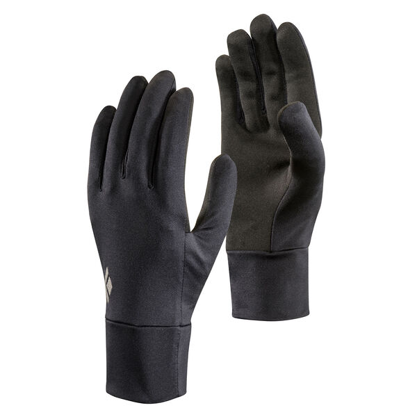 Black Diamond Men's Lightweight ScreenTap Fleece Glove<br />