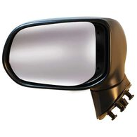 Cut & Stick Replacement Mirror