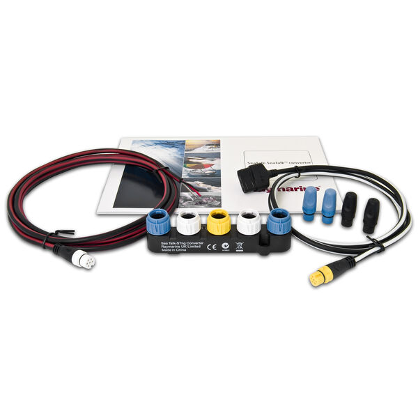 Raymarine E22158 SeaTalk 1 to SeaTalkNG Converter Kit