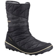 Columbia Women's Heavenly Slip II Omni-Heat Boot