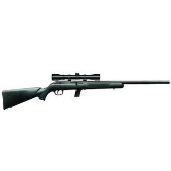 Savage Model 64 FVXP Rimfire Rifle Package