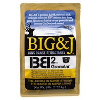 Big & J BB2 Nutritional Deer Supplement and Attractant, 6 lbs.