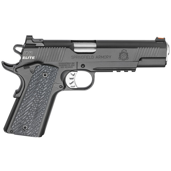 Springfield 1911 Range Officer Elite Operator Handgun