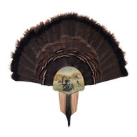 Walnut Hallow Turkey Display Kit Mount with On Display Image