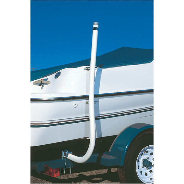 "Fulton 50"" Boat Guides, pair"