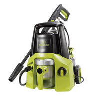 Sun Joe SPX7001E 2-in-1 Electric Pressure Washer and Vacuum