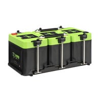 Expion360 Triple Mounting Kit for Group 24 60Ah, 80Ah, and 95Ah Batteries
