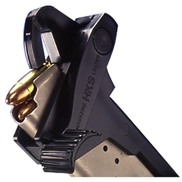 HKS Magazine Speedloader, Model 941