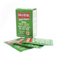 Ballistol Multi-Purpose Wipes