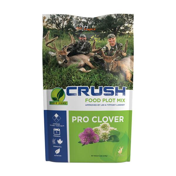 Ani-Logics Crush Pro Clover, 2 lbs.